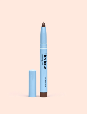 Alleyoop 11th Hour Cream Shadow Stick in Bronze Medal