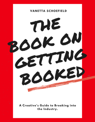 The Book on Getting Booked
