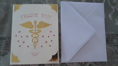 Medical Thank You