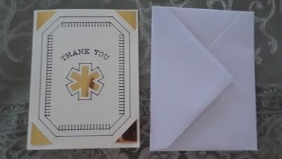 EMT Thank You