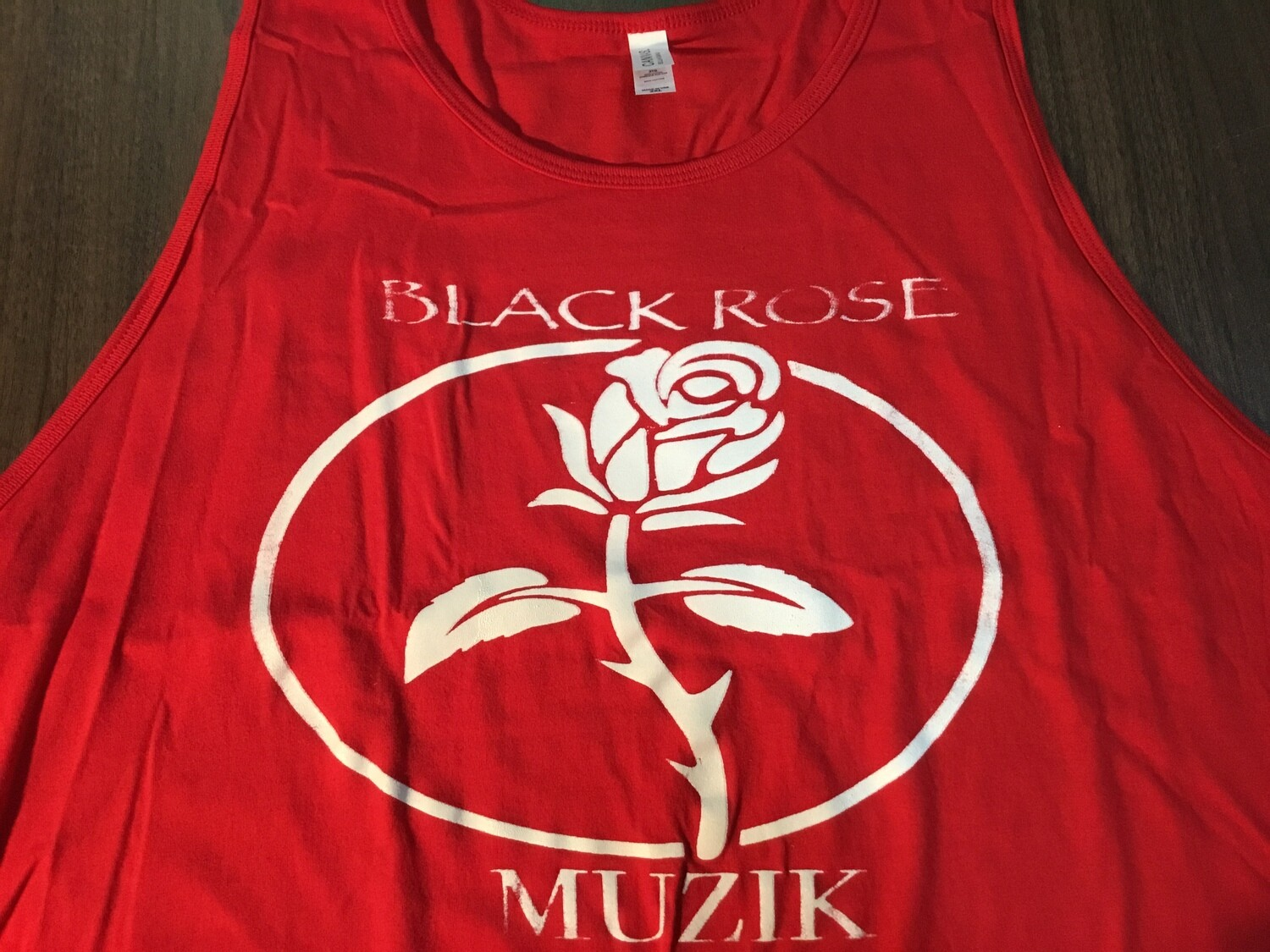 Black Rose Music