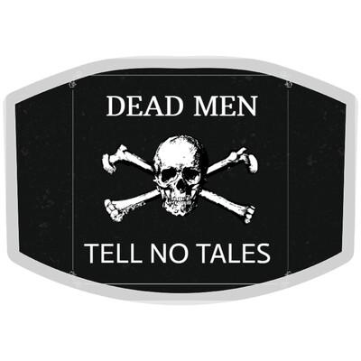 Dead Man tell no tales