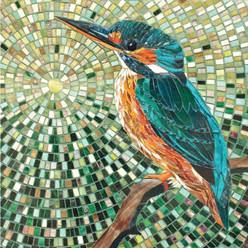 British Kingfisher