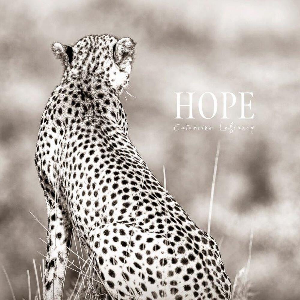 """ HOPE ""     Le Livre - The Book"