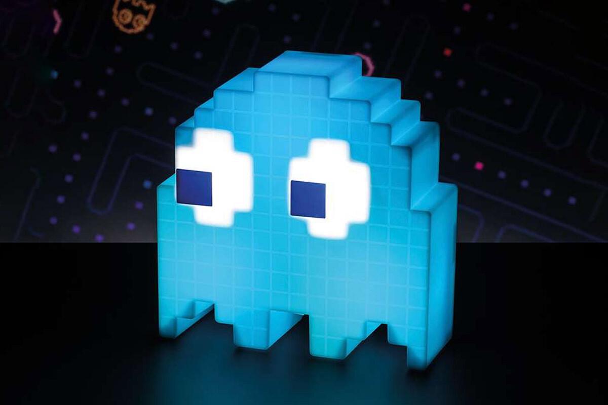 PAC-MAN Ghost Mood Light