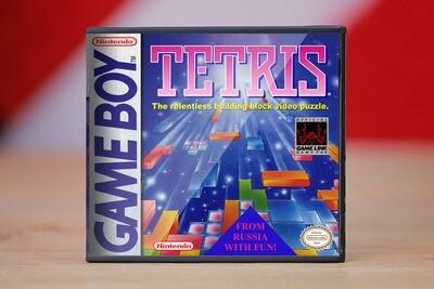 Tetris (Game Boy)
