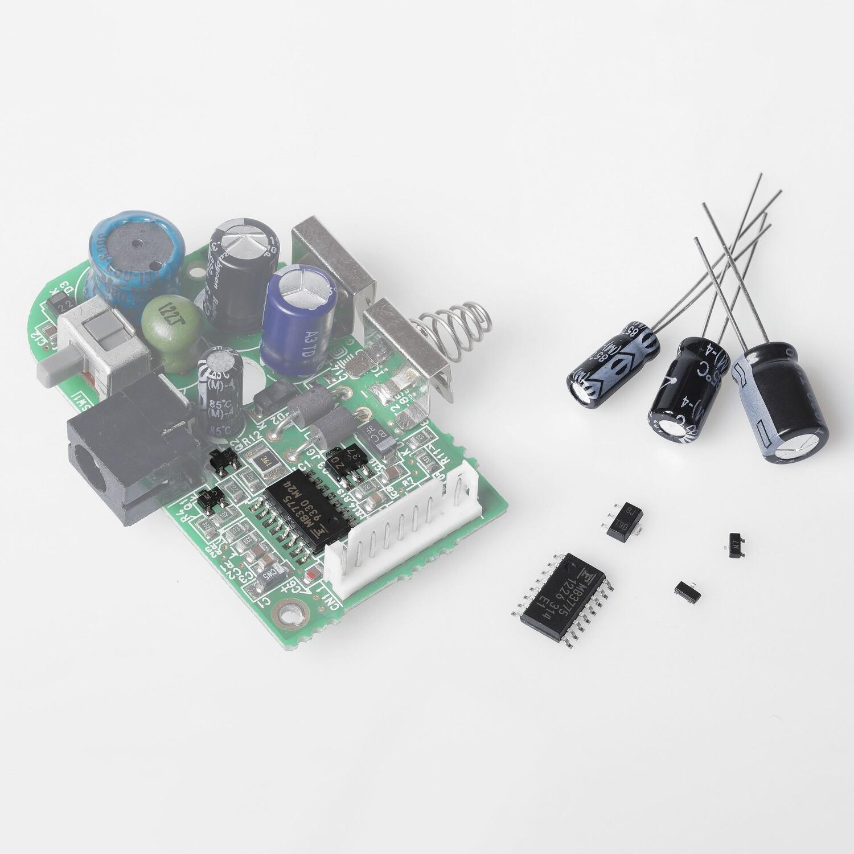 Game Gear Power Board IC Repair Kit