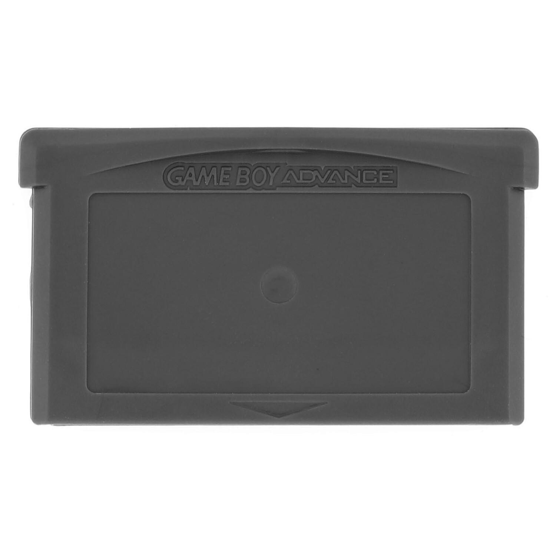 Game Boy Advance Game Cartridge (Grey)