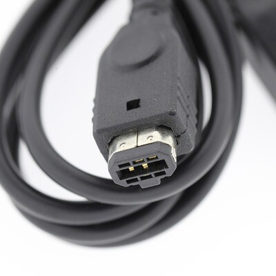 Game Boy Advance / SP Link Cable