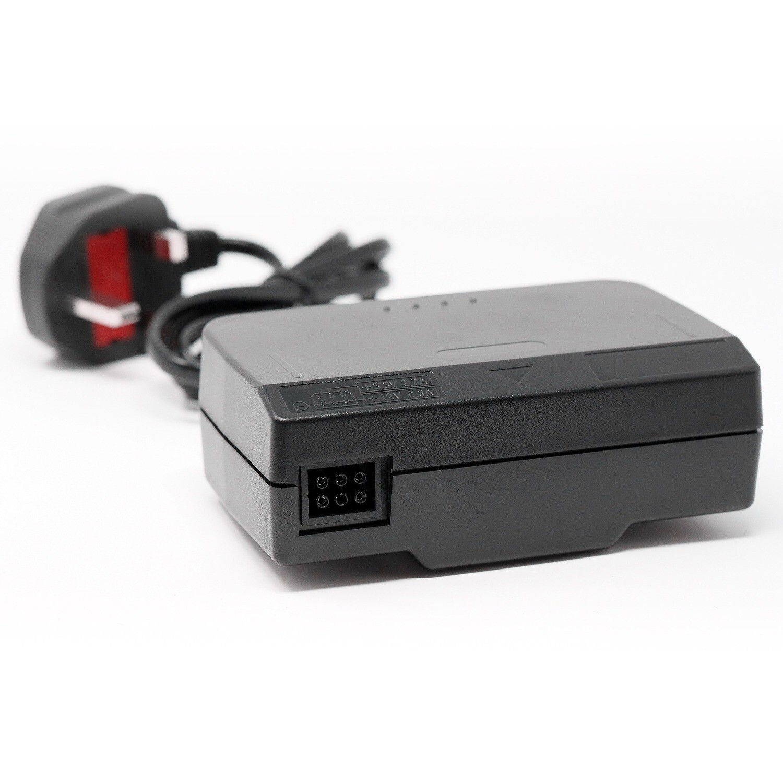 Nintendo 64 (N64) Power Supply Adapter