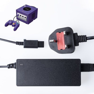 GameCube Power Supply Adapter