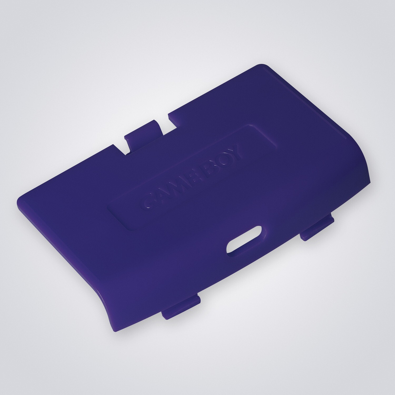 Game Boy Advance USB-C Battery Cover (Purple)