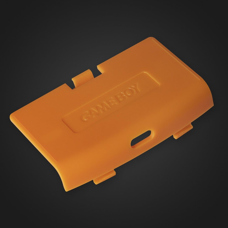 Game Boy Advance USB-C Battery Cover (Orange)