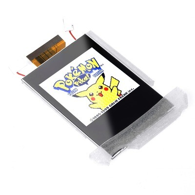 Game Boy Color IPS Color Screen Kit