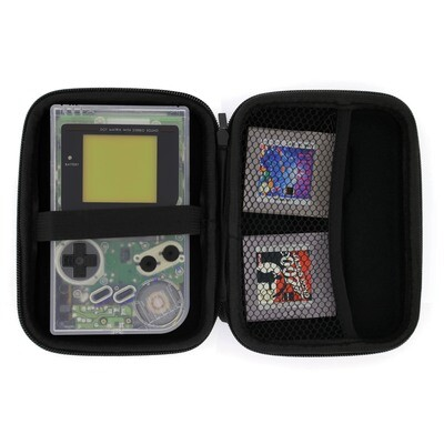Protective Case for Game Boy, Color, Advance, Pocket