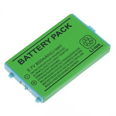 Game Boy Advance SP Battery (850mAh)