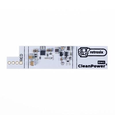 CleanPower V2 (Game Boy Original)