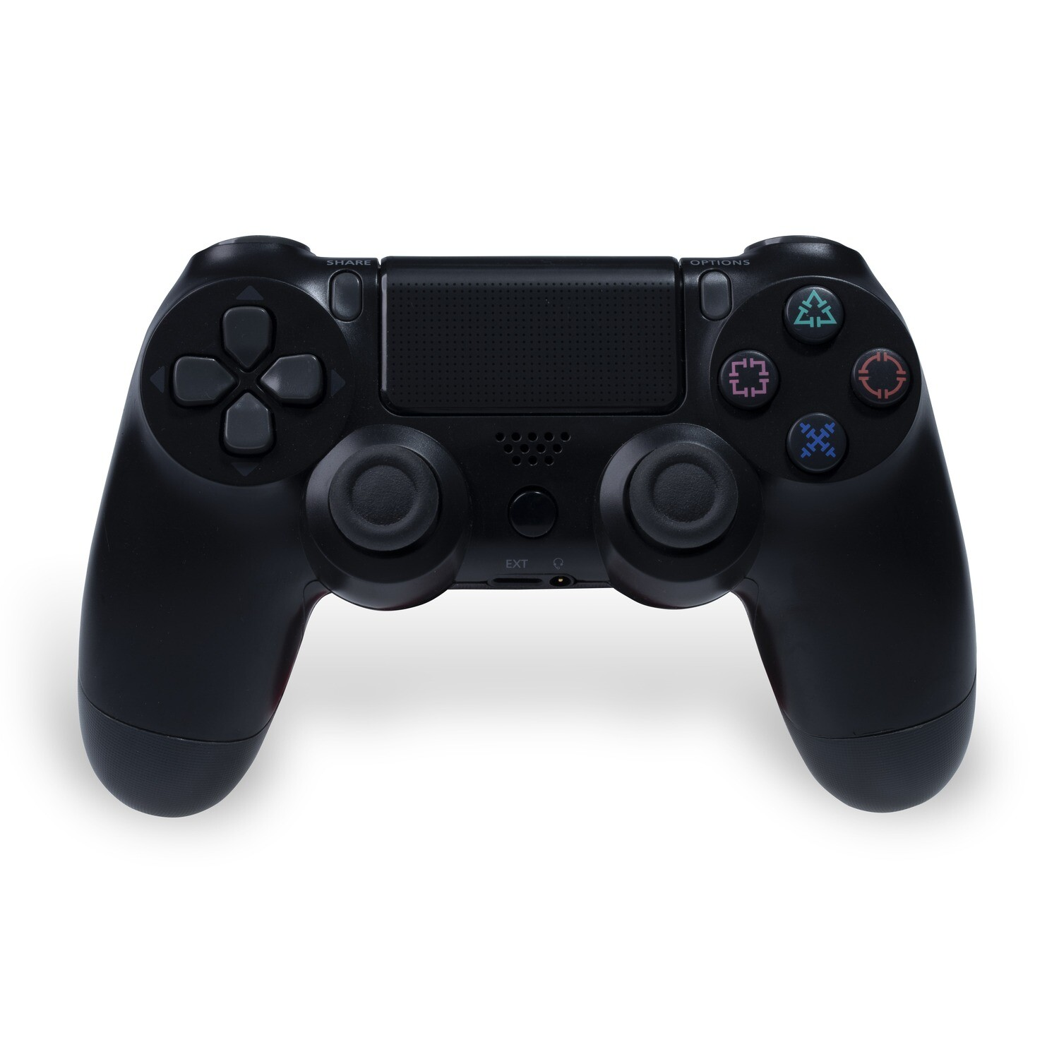 PS4 Wireless Controller (Black)