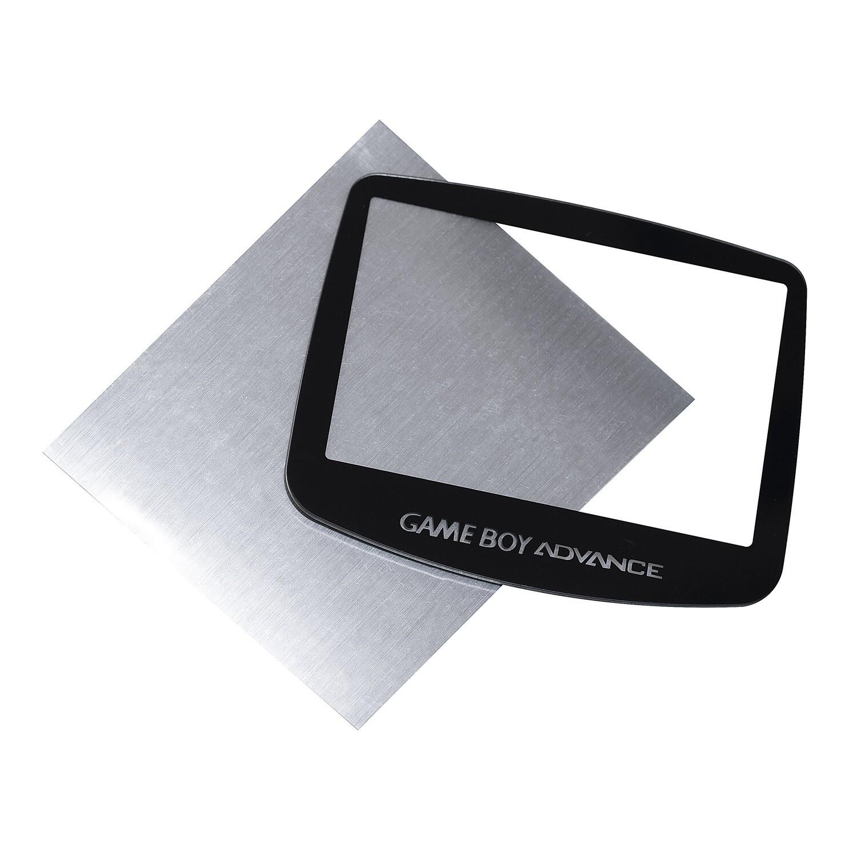 Vinyl FX All Game Boys (Brushed Steel)
