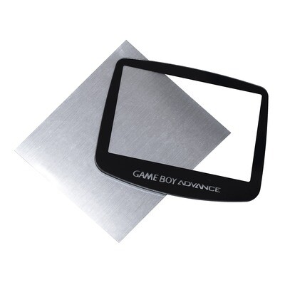 Vinyl FX All Game Boys (Brushed Steel)