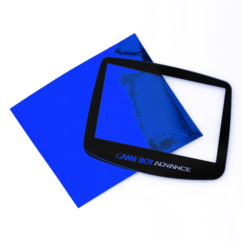 Vinyl FX All Game Boys (Chrome Blue)