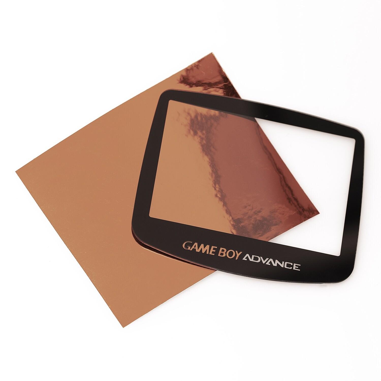 Vinyl FX (Chrome Copper)