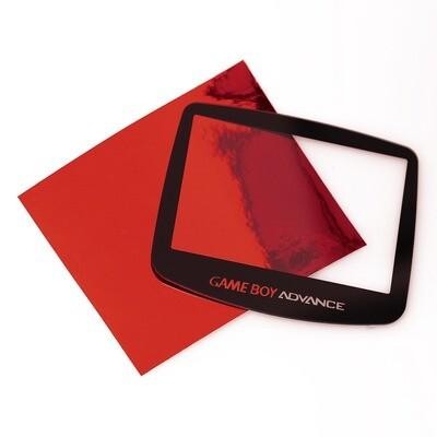 Vinyl FX (Chrome Red)