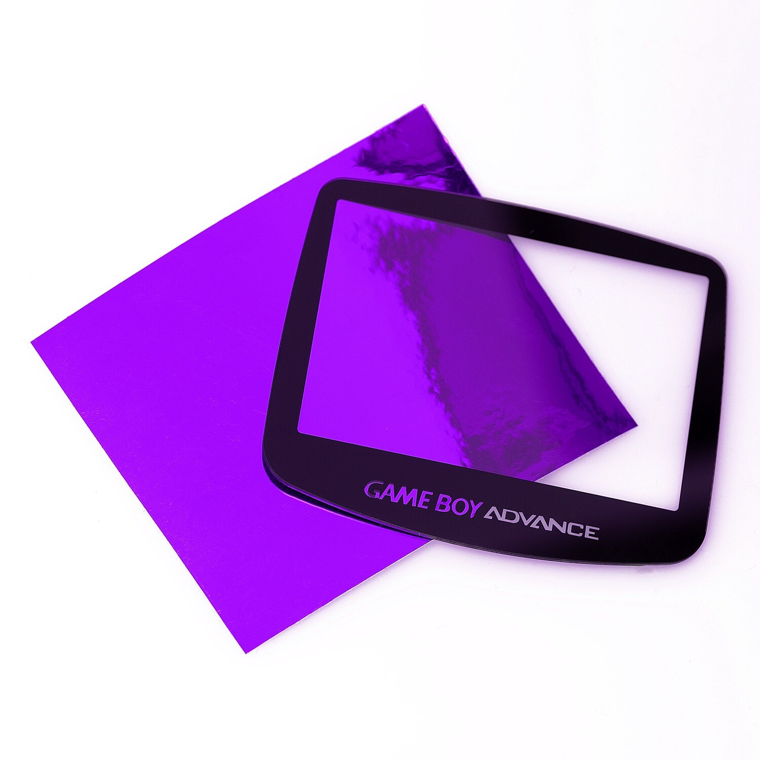 Vinyl FX All Game Boys (Chrome Purple)