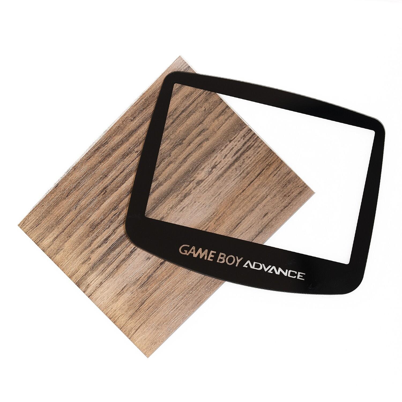 Vinyl FX All Game Boys (Wood Grain)