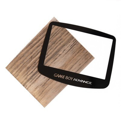 Vinyl FX All Game Boys (Wood Grain)
