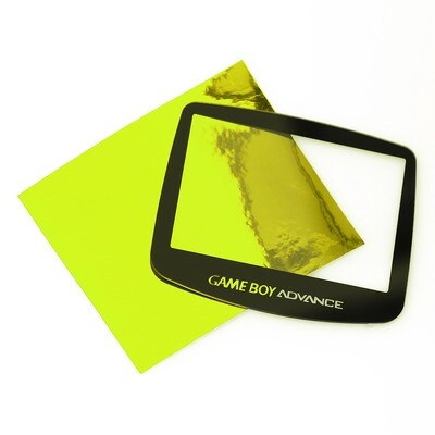 Vinyl FX All Game Boys (Chrome Toxic Green)