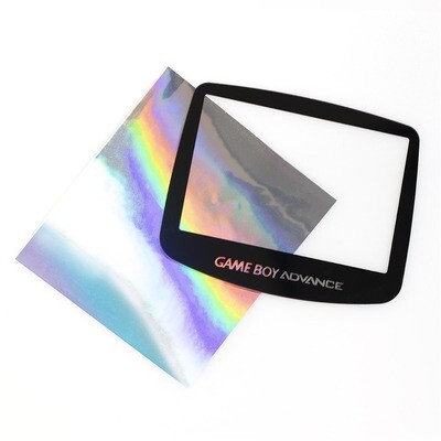 Vinyl FX All Game Boys (Holographic)