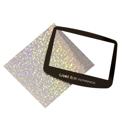 Vinyl FX (Shimmer Silver)