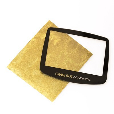 Vinyl FX All Game Boys (Gold Leaf)