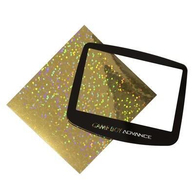 Vinyl FX (Shimmer Gold)
