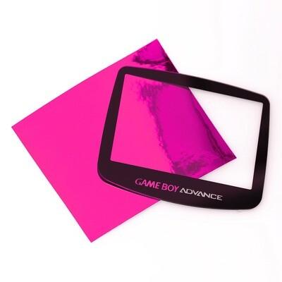 Vinyl FX (Chrome Pink)