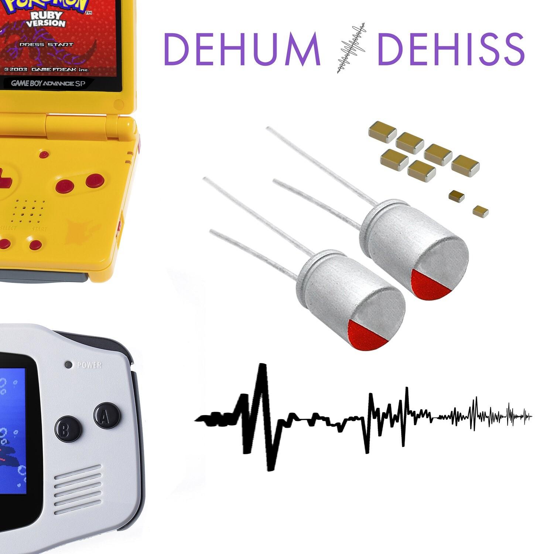Dehum Dehiss Kit (Game Boy Advance / SP)
