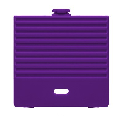 Game Boy Original USB-C Battery Cover (Purple)