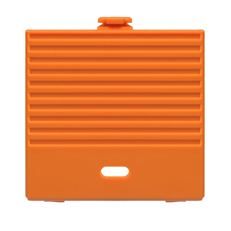 Game Boy Original USB-C Battery Cover (Orange)