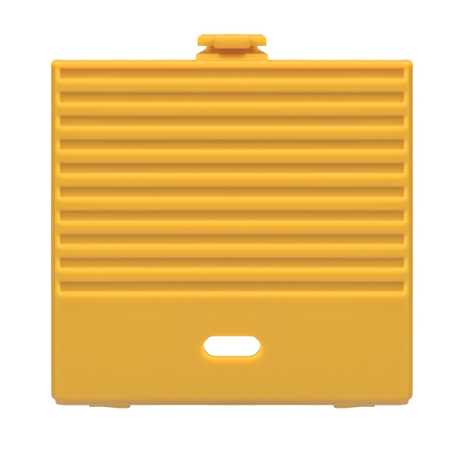 Game Boy Original USB-C Battery Cover (Yellow)