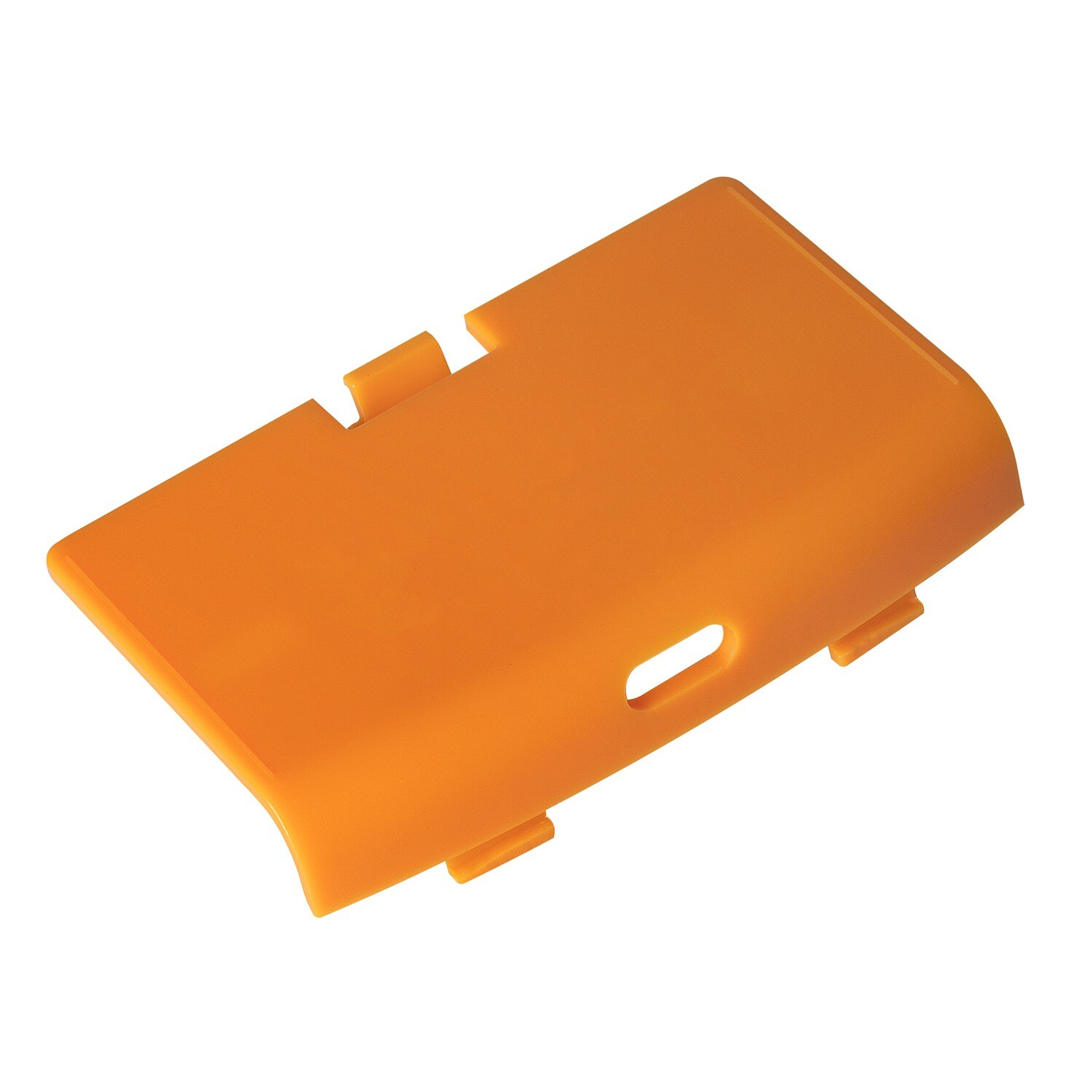 Game Boy Advance USB-C Battery Cover (Orange)