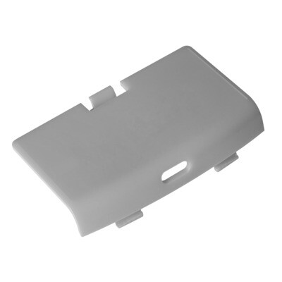 Game Boy Advance USB-C Battery Cover (Grey)
