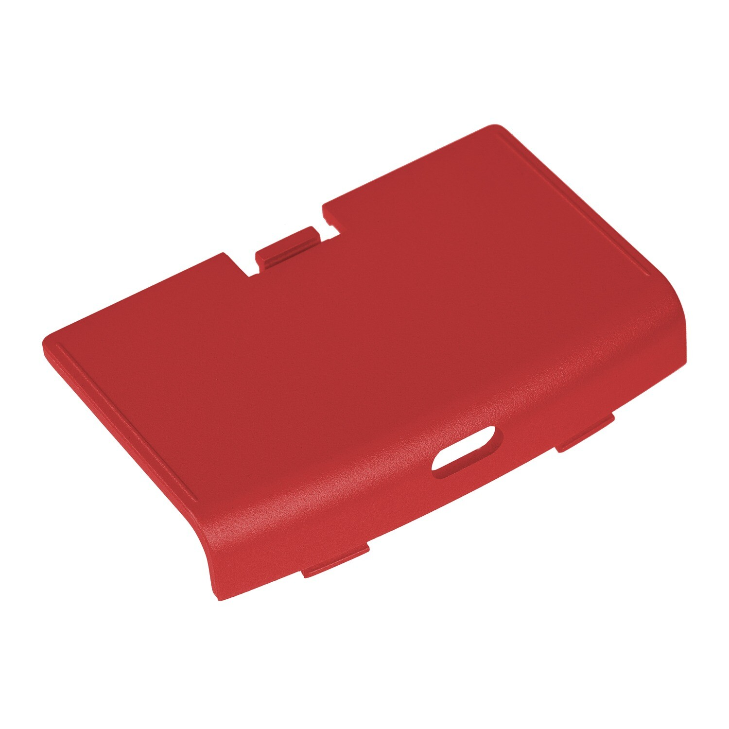Game Boy Advance USB-C Battery Cover (Red)