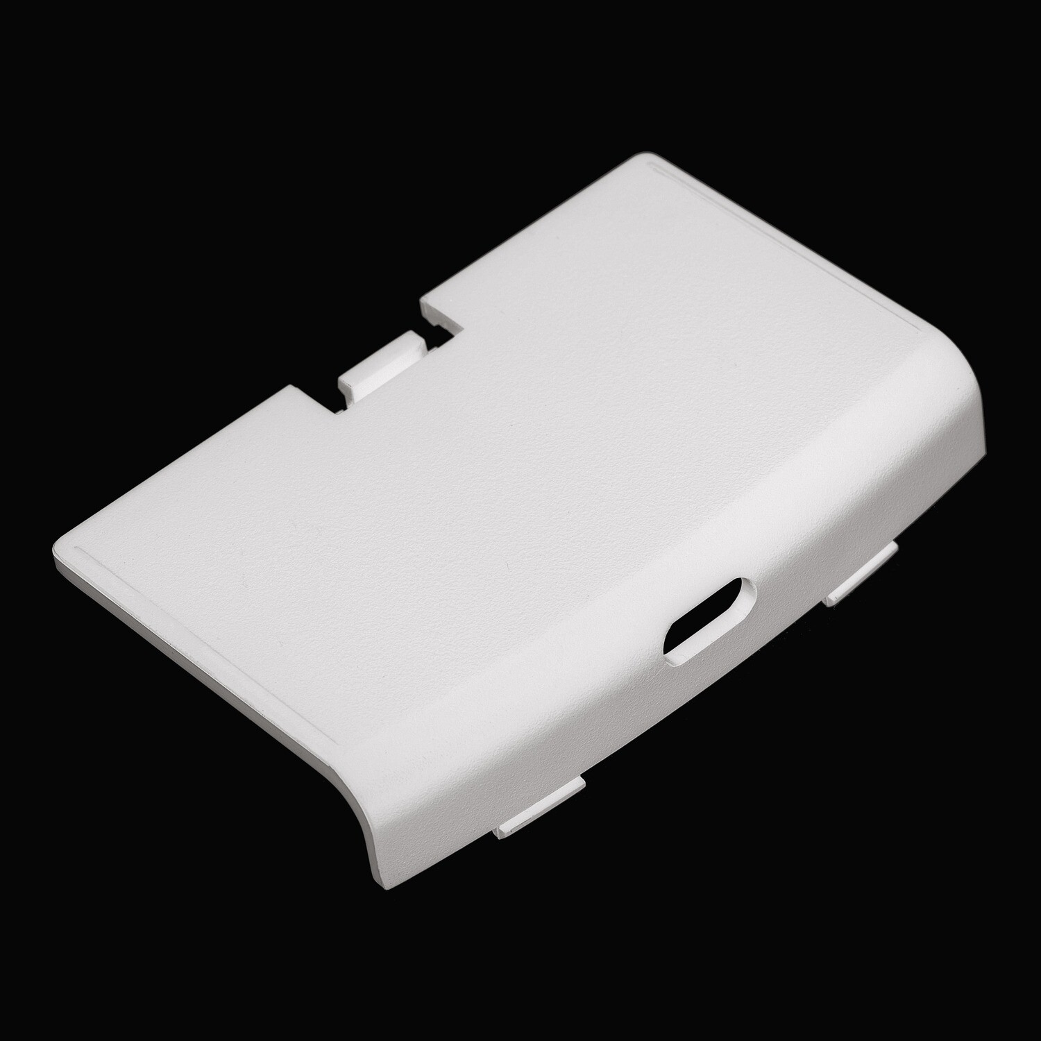 Game Boy Advance USB-C Battery Cover (White)
