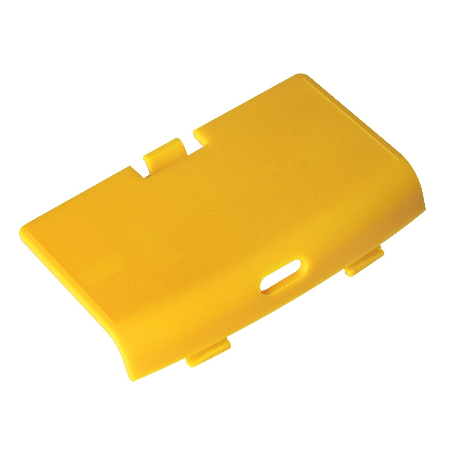 Game Boy Advance USB-C Battery Cover (Yellow)