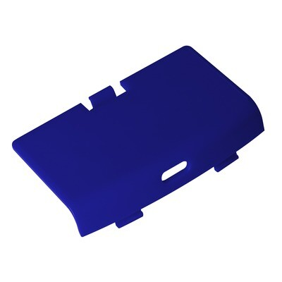 Game Boy Advance USB-C Battery Cover (Blue)