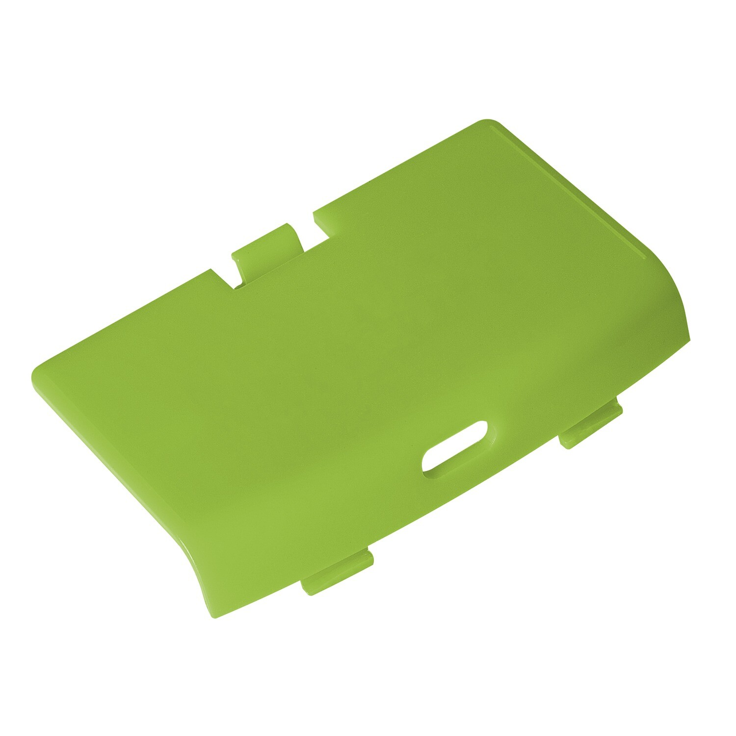 Game Boy Advance USB-C Battery Cover (Green)