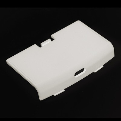 Game Boy Advance USB-C Battery Cover (Pearl White)