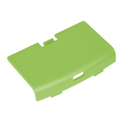 Game Boy Advance USB-C Battery Cover (Pearl Green)