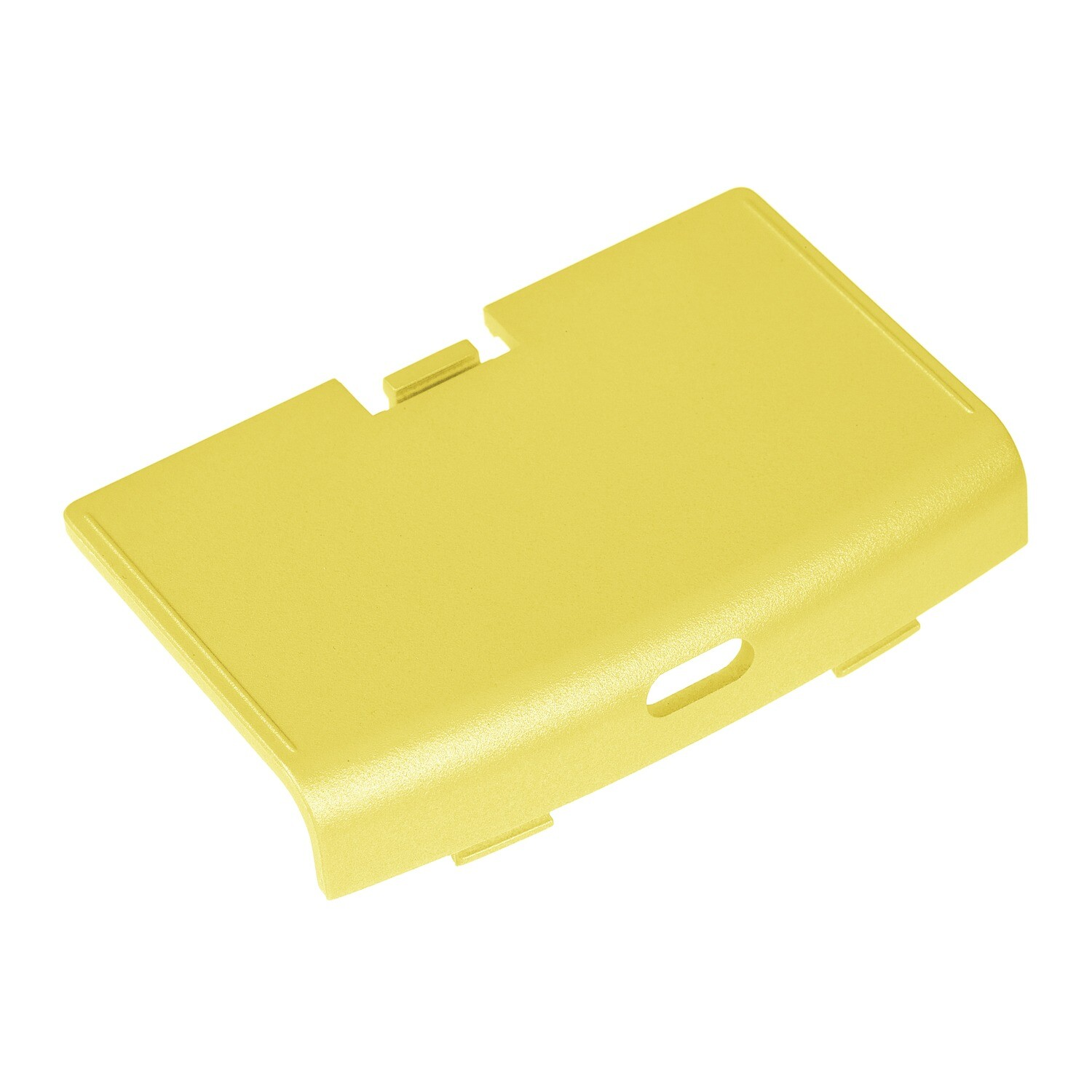 Game Boy Advance USB-C Battery Cover (Pearl Yellow)